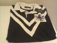Ralph Lauren Polo Rugby Shirt