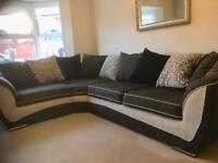 Corner Sofa - Nearly New