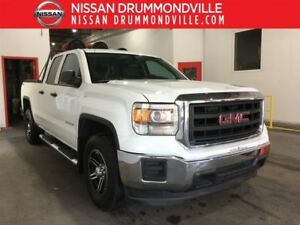 2015 GMC Sierra 1500 DOUBLE CAB V6 4X4 - HITCH - MARCHEPIEDS - M