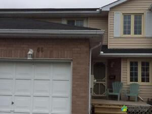 $189,900 - Townhouse for sale in Simcoe