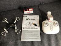 Syma X22W Mini Camera Drone