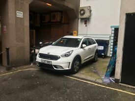 NEW PCO UBER CAR - 2018 KIA NIRO HYBRID 2018 FOR £199/WK inc INSURANCE - SPLEND