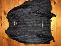 Men's size xl motorbike jacket liner