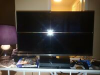 SAMSUNG UE32H500AK 32INCH LED FULL HD 1080P TV ALMOST BRAND NEW