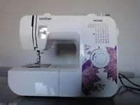 Brother Electric Sewing Machine AE2500