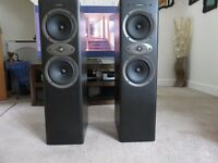 Superb pair of Celestion A2 Speakers