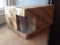 Brand New box of 12 high ball glasses
