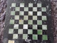 Greek Marinakis Bros chess set