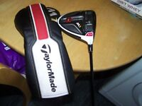 Taylormade M1 9.5 Degree Driver