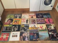 100 lps and 35 7 inch collection for sale