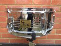 "Drums - Snare Drum 14"" x 5.5"""