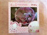 Red Kite Princess Pollyanna musical cot mobile