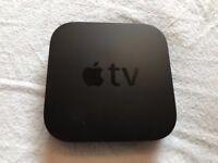 Apple TV (As New) 3rd Gen!