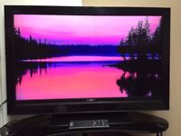 Sony KDL-40L4000 - 40 Widescreen 1080P Full HD Bravia LCD TV - With Freeview