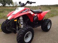 POLARIS TRAILBLAZER 330 SPORTS QUAD SPORTSMAN 90 TRX KIDS SPORT 250EX ATV 420 500 FARM QUAD