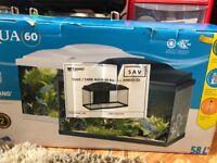 Ciano Aqua 60 Aquarium - fish tank