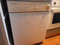 Electrolux Premier Condenser Dryer