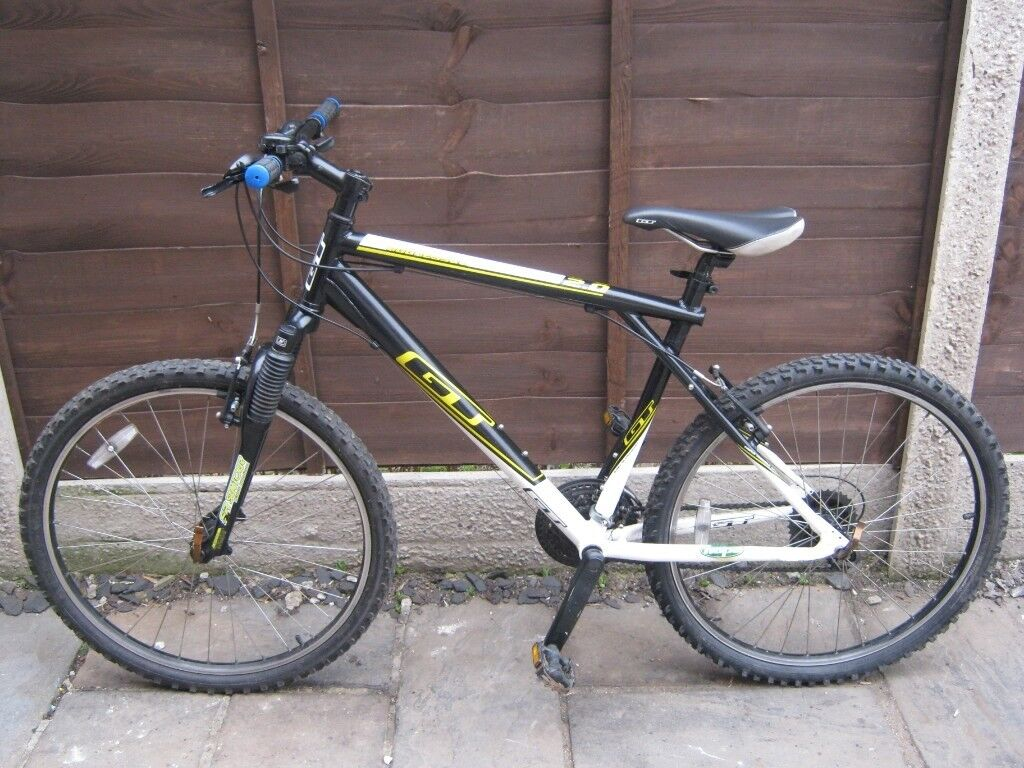 Mens Gt Aggressor 2 Lightweight Mountain Bike In Coventry West