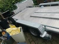 Phoenix car trailer