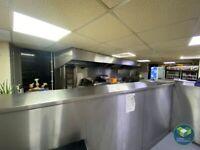 HOT FOOD TAKEAWAY:HEYWOOD: REF: G9398