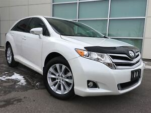 2015 Toyota Venza LE AWD !!! VERY LOW KMS !!!