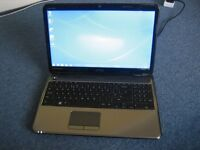 """Dell Inspiron N5010 15.6"""" Laptop i3 2527GHz CPU, 3GB RAM and 320GB HDD"""