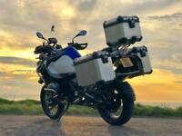 BMW R1200 GS Adventure TE - Full year BMW Warranty & Roadside Assist *gs1200