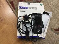 Sony Walkman NWZ-S638F Black (8GB) Digital Media Player