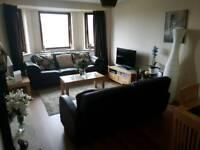 Fully furnished Two Bedroom Flat in Polwarth, Edinburgh