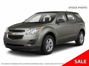 2010 Chevrolet Equinox FWD 4dr 1LT *Heated Mirrors, Traction Con