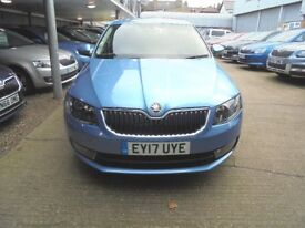 Skoda Octavia SE Sport - Choice of 8, Finance Available, Please Call To Arrange Viewing