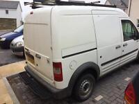Ford Transit Connect Van L230 1.8D 2004