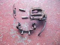 bmw z3 2.8 widebody o/s/r brake caliper