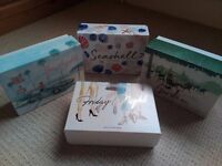 My Little box gift boxes (with contents)