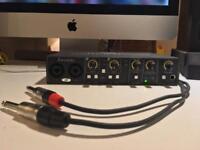 Saffire 6 USB Audio Interface £100 Ono.