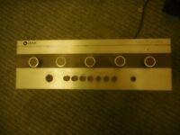 Leak Delta 70 Sterio Amplifier