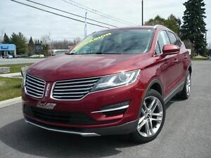 2015 Lincoln MKC AWD LIMITEE