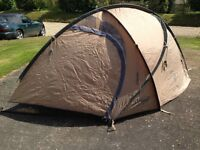 Coleman Spirit 2 Tent