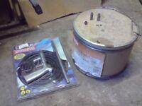sandblasting kit