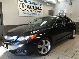 2014 Acura ILX PREMIUM | 7/130WARRANTY | BOUGHTHERE | RATESFROM0