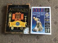 Antiques guides