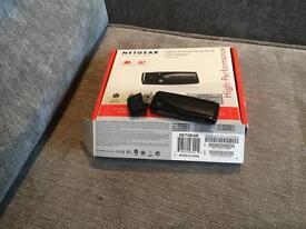 Netgear N600 WNDA3100