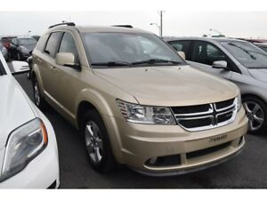 2011 Dodge Journey SXT V6 A/C MAGS 7 PASSAGERS ? VENIR