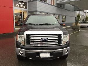 2011 Ford F-150 FX4 Supercrew SWB 4WD 4x4 Supercrew, XLT Low KMS Comox / Courtenay / Cumberland Comox Valley Area image 2