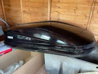 Thule Roof Box Touring 200