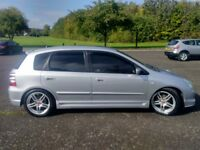 Honda Civic 1.7 CDTI - 42 mpg- *Not Type R, ST, S3* *Not Audi, BMW, Vauxhall, Mercedes .