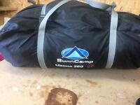 SunnCamp Ultimate 260