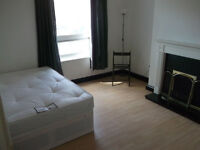 *Sublime Double Rooms In Shadwell*