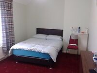 Double and Single Room to Let Stockport Town Centre