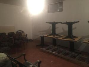 Space for rent 684 osborne st south